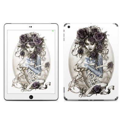 Apple iPad Air Skin - Les Belles Dames