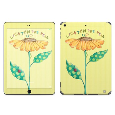 Apple iPad Air Skin - Lighten Up