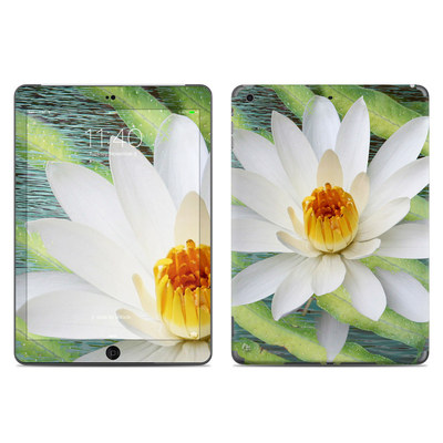 Apple iPad Air Skin - Liquid Bloom