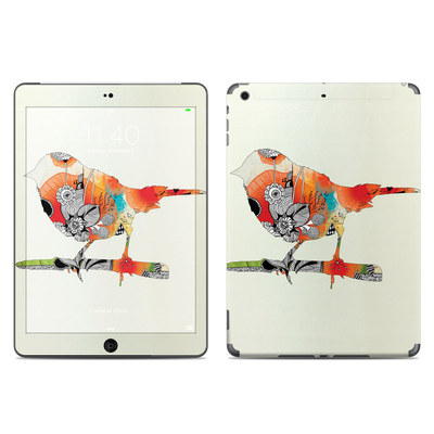 Apple iPad Air Skin - Little Bird