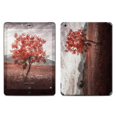 Apple iPad Air Skin - Lofoten Tree