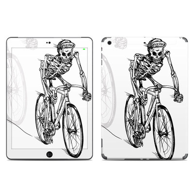 Apple iPad Air Skin - Lone Rider
