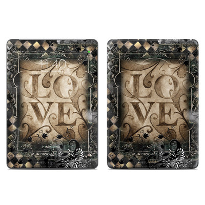 Apple iPad Air Skin - Love's Embrace