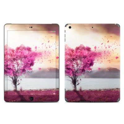 Apple iPad Air Skin - Love Tree