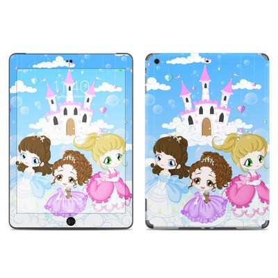 Apple iPad Air Skin - Little Princesses