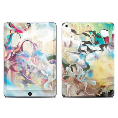 Apple iPad Air Skin - Lucidigraff