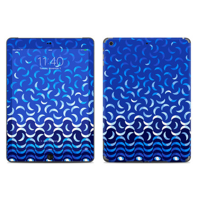 Apple iPad Air Skin - Luna Lounge