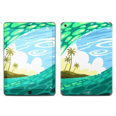 Apple iPad Air Skin - Lunch Break