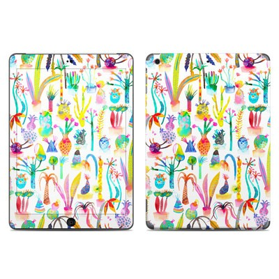 Apple iPad Air Skin - Lush Garden