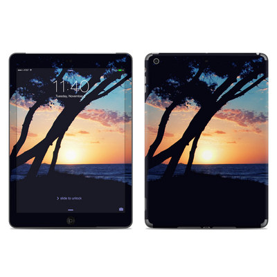 Apple iPad Air Skin - Mallorca Sunrise