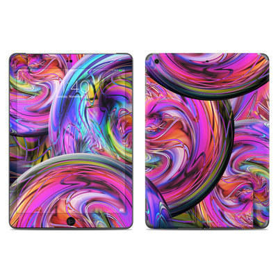 Apple iPad Air Skin - Marbles