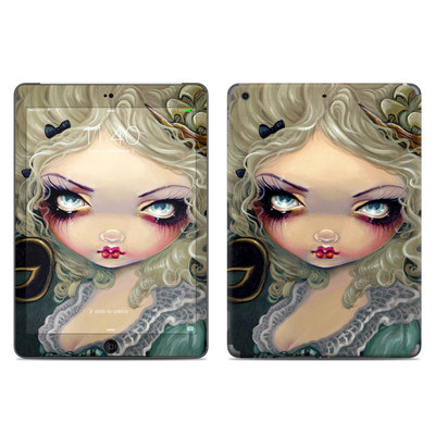 Apple iPad Air Skin - Marie Masquerade