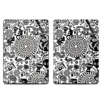 Apple iPad Air Skin - Mayan Madness