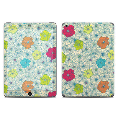 Apple iPad Air Skin - May Flowers