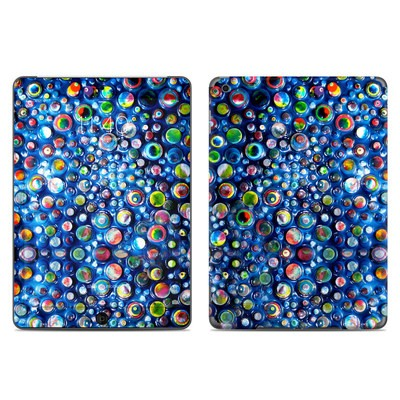 Apple iPad Air Skin - My Blue Heaven