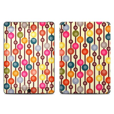 Apple iPad Air Skin - Mocha Chocca