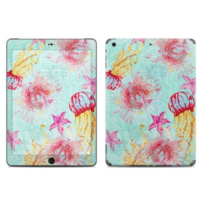 Apple iPad Air Skin - Meduzas