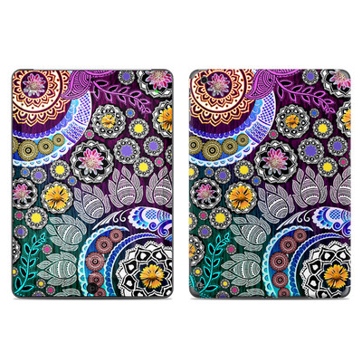 Apple iPad Air Skin - Mehndi Garden