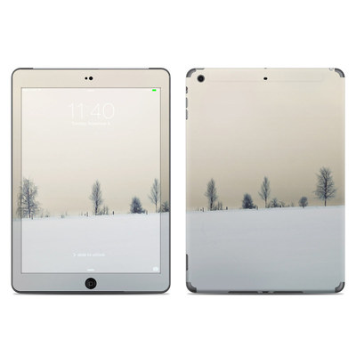 Apple iPad Air Skin - Melancholy