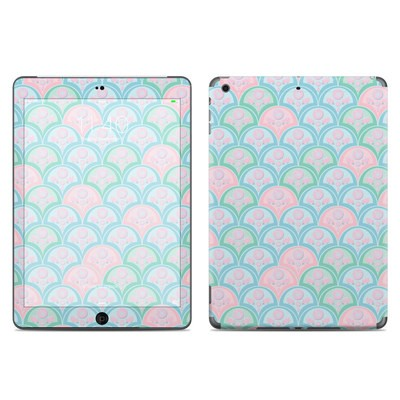 Apple iPad Air Skin - Mermaid Gem