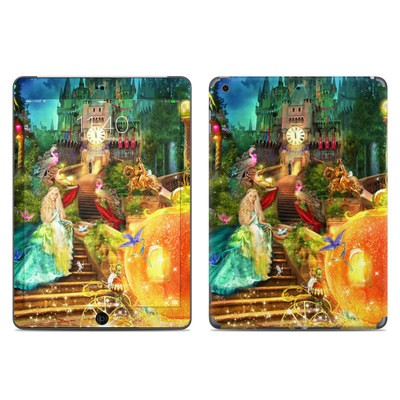 Apple iPad Air Skin - Midnight Fairytale