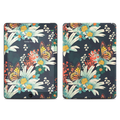 Apple iPad Air Skin - Monarch Grove