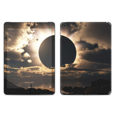 Apple iPad Air Skin - Moon Shadow