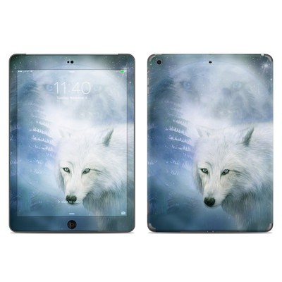 Apple iPad Air Skin - Moon Spirit