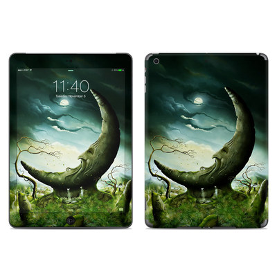 Apple iPad Air Skin - Moon Stone