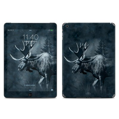 Apple iPad Air Skin - Moose