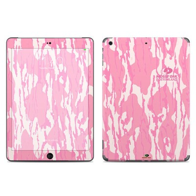 Apple iPad Air Skin - New Bottomland Pink