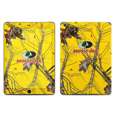 Apple iPad Air Skin - Break-Up Lifestyles Cornstalk