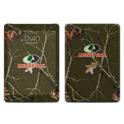 Apple iPad Air Skin - Break-Up Lifestyles Dirt