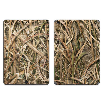 Apple iPad Air Skin - Shadow Grass Blades