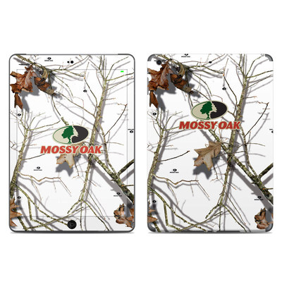 Apple iPad Air Skin - Break-Up Lifestyles Snow Drift