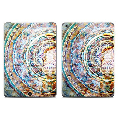 Apple iPad Air Skin - Mystical Medallion