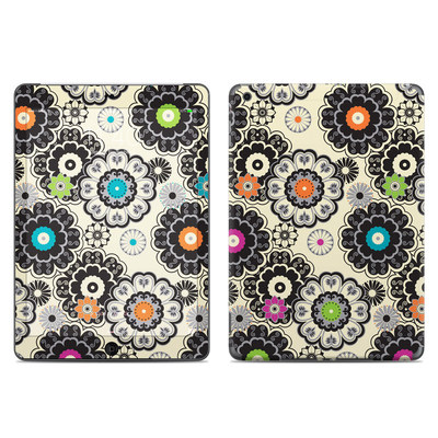 Apple iPad Air Skin - Nadira