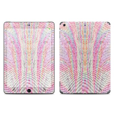 Apple iPad Air Skin - Nani