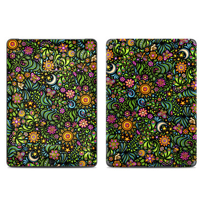 Apple iPad Air Skin - Nature Ditzy