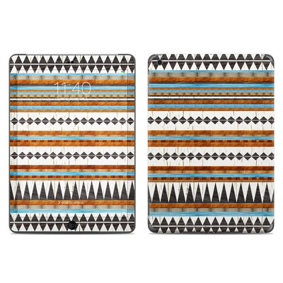 Apple iPad Air Skin - Navajo
