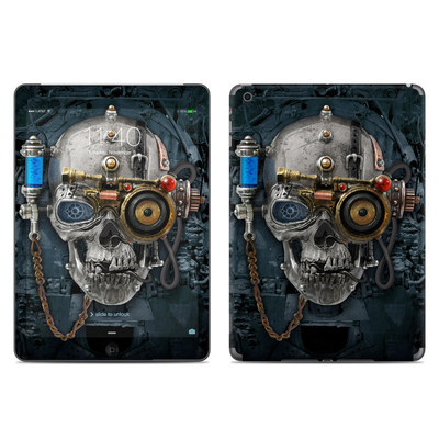 Apple iPad Air Skin - Necronaut