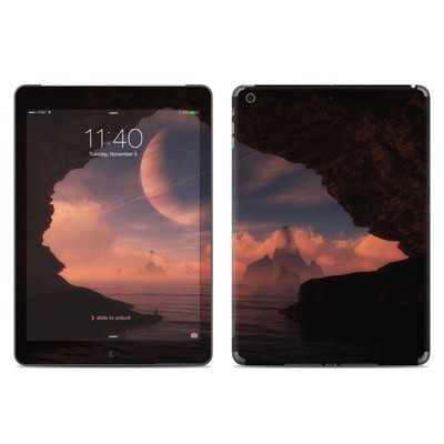 Apple iPad Air Skin - New Dawn