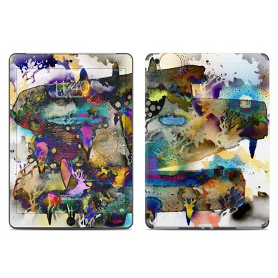 Apple iPad Air Skin - New Day