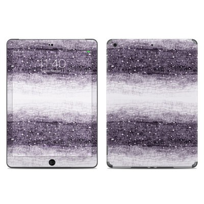 Apple iPad Air Skin - Night
