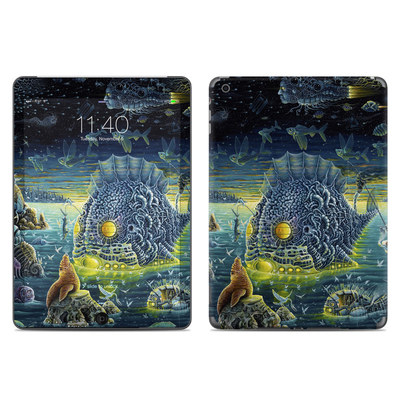 Apple iPad Air Skin - Night Trawlers