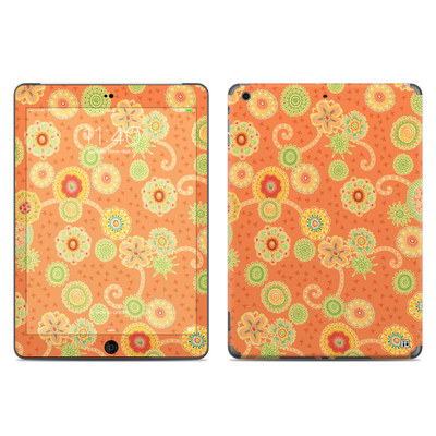 Apple iPad Air Skin - Nina