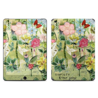 Apple iPad Air Skin - Nurture