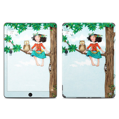 Apple iPad Air Skin - Never Alone