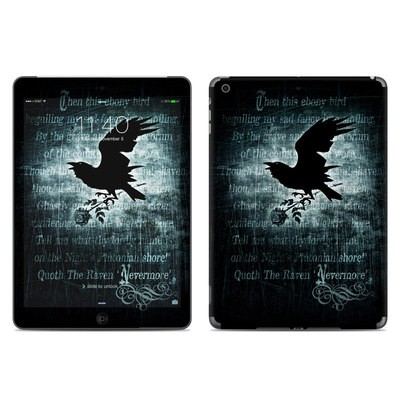 Apple iPad Air Skin - Nevermore