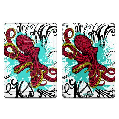 Apple iPad Air Skin - Octopus